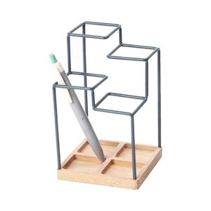 Medium block design sketch desk tidy