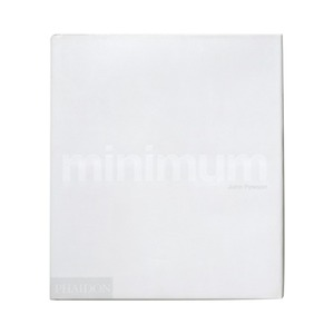 Medium john pawson mnimum