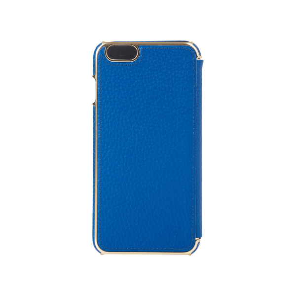 reputable site d52a2 2d062 Adopted - Leather iPhone 6 Plus folio case - Semaine