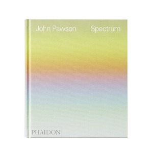 Medium spectrum   architecture   phaidon store