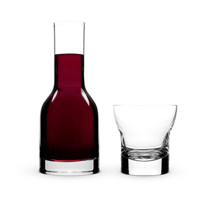 Medium john pawson wine glass