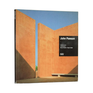 Medium john pawson book