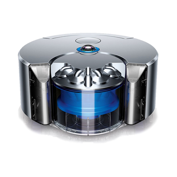 Large dyson robot hoover