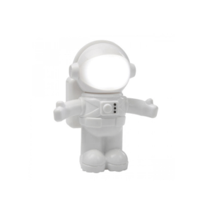 Medium soondar spaceman usb light for laptop