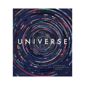 Medium phaidon universe
