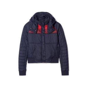 Medium lindr winter breaker puffer jacket