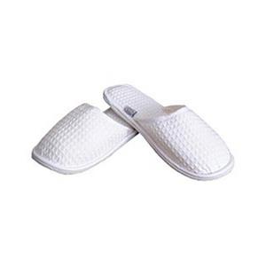 Medium rpt spa waffle slippers