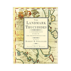 Medium the landmark thucydides a comprehensive guide to the peloponnesian wartouchstone ed.edition