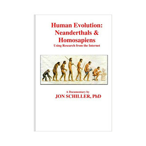 Medium jon schiller human evolution
