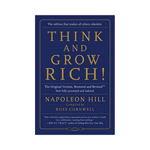 Medium napoleon hill think and grow rich