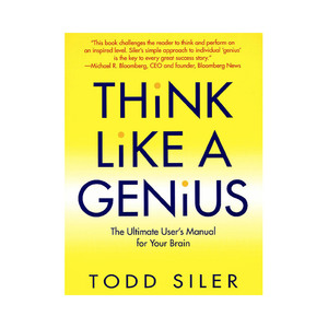 Medium todd siler think like a genius