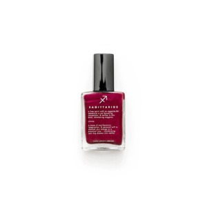 Medium sagittarius nail polish