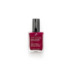 Medium sagittarius nail polish