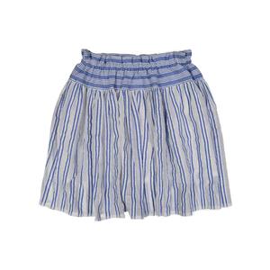 Medium lemlem alfie skirt blue
