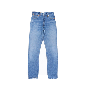Medium redone levis high rise no 23