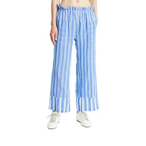 Medium lemlem alfie cropped pant blue