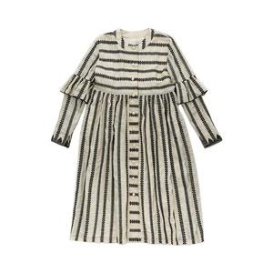 Medium lemlem dalia jacket dress