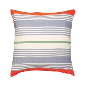 Medium lala medium pillow cover orange