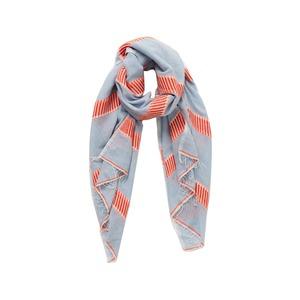 Medium lemlem makari scarf