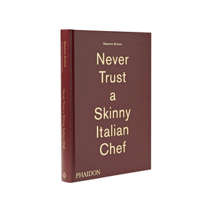 Medium mr porter never trust a skinny italian chef phaidon