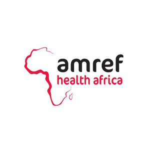 Medium amref usa logo
