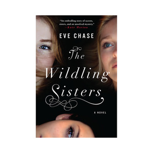 Medium eve chase the wilding sisters