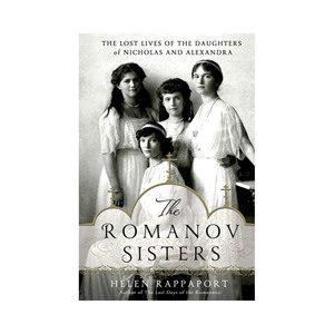 Medium helen rappaport the romanov sisters
