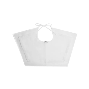 Medium cecilie bahnsen anika cotton organdy sailor collar