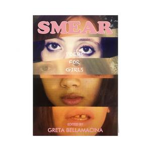 Medium smear  edited by greta bellamacina