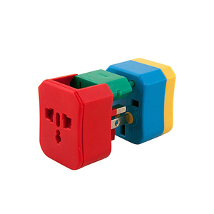 Medium the conran shop   flight 001 4 in 1 adapter