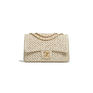 Medium chanel cruise 11 flap bag
