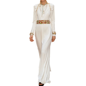 Medium chanel jumpsuit cruise 63