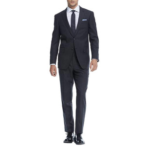 Medium todd snyder sutton suit jacket in charcoal wool