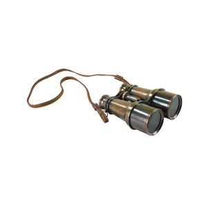 Medium houseology authentic models victorian binoculars bronze