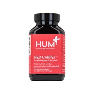 Medium hum red carpet vitamins