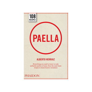 Medium paella
