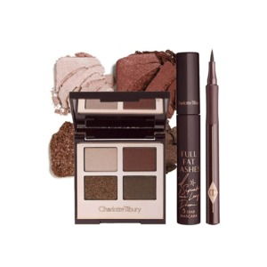 Medium charlotte tilbury dolce vita eye makeup kit