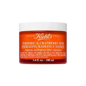 Medium kiehls turmeric and cranberry masque