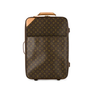 Medium louis vuitton vintage pe%cc%81gase le%cc%81ge%cc%80re 55 bag