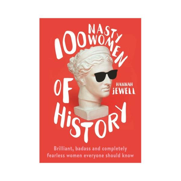 Large hannah jewell 100 nasty women of history