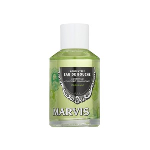 Medium marvis eau de bouche mouthwash