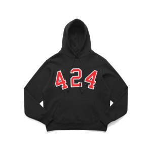 Medium 424 university hoodie