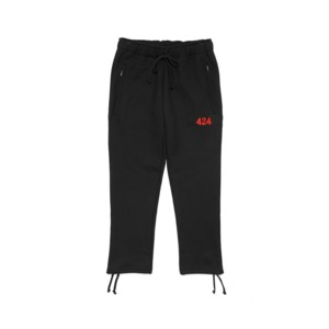Medium 424 black alias sweats