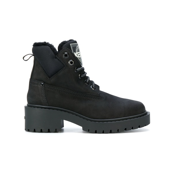 Large kenzo sierra boots other version