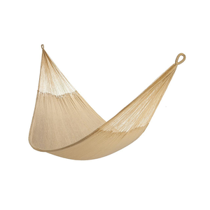 Medium yellow leaf big sur hammock