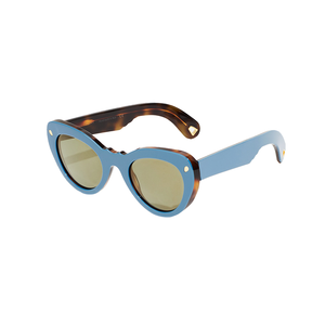 Medium lucy fok wingspan sunglasses