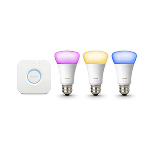 Medium philips hue white and colour ambiance wireless