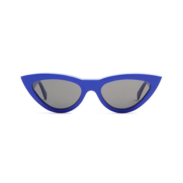 378d52ee8fae2 CÉLINE EYEWEAR - Cat-eye acetate sunglasses - Semaine