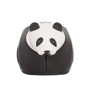 Medium lowew panda coin purse