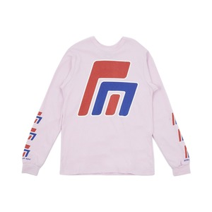 Medium perks and miniperks and mini driving at night long sleeve t shirt   mauve